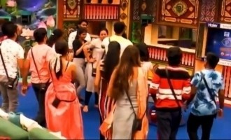 One of the 'Bigg Boss 4' contestants taking cash and quitting the show?