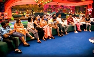 Biggboss Tamil season 4 Rekha cry about her father memories