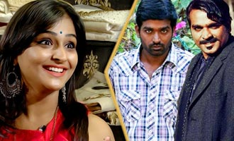 Only his physique has changed from Pizza : Remya Nambeesan Interview