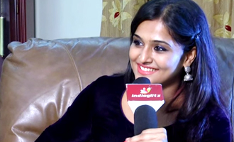 I am Disappointed that no Gossip Comes about Me : Remya Nambeesan
