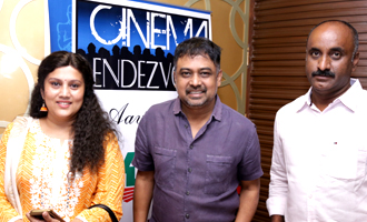 Screening Of Marati Blockbuster Sairat By Cinema Rendezvous