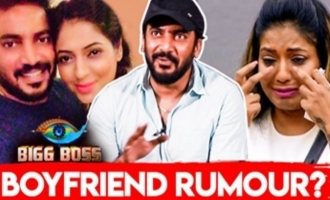 Reshma Boyfriend Rumour Clarified : Family Interview