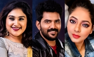 Kavin decision gets support of Vanitha and Reshma