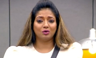 Reshma tell her sad experience to biggboss housemates