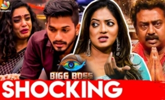 Put BEEPs in this interview - Bigg Boss 3 Reshma about Saravanan, Mugen, Abhirami