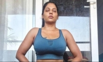 'Bigg Boss' Tamil actress's latest photos without makeup attracts netizens