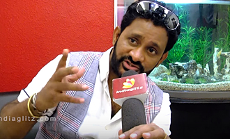 We created a new 4D sound format for '2.0' : Resul Pookutty Interview