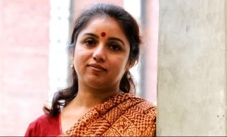 Complaint against Revathi for hiding sex abuse of 17 year old girl