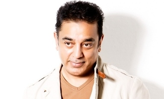 Popular actress joins Kamal Haasan's Thalaivan Irukkindraan!