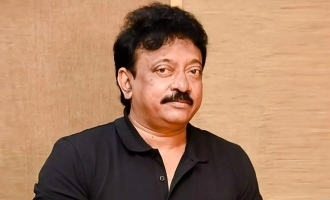 After Climax, Ram Gopal Varma announces two more movies!