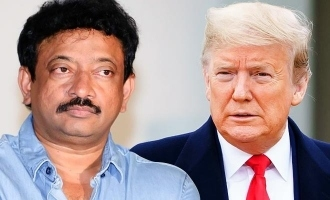 World won't see dumber idiot than Trump slams popular director!