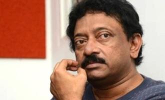 Ram Gopal Varma wishes to marry Trump - Modi -Thalapathy editor