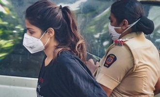 Breaking: Rhea Chakraborty's bail plea verdict out!