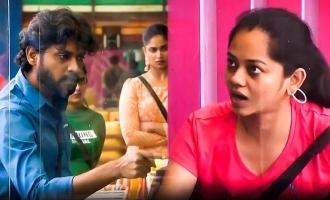 கரெக்ட் பாயிண்ட் சொன்னா  போயிடுவாரு, இதுதான் ரியோ: வறுத்தெடுத்த அனிதா!