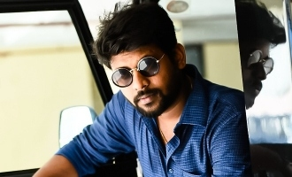 Rio Raj joins Atharva's director!
