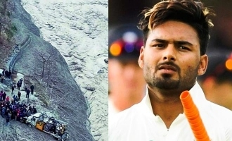 Young cricketer donates entire match fees for Uttarakhand glacier burst rescue!