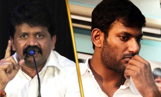 JK Rithesh Slams actor Vishal