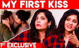 I Kissed like Shah Rukh Khan - Ritika Singh interview