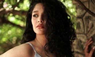 Ritika Singh stuns netizens with latest ultra glamorous photoshoots