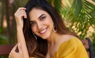 Is Ritu Varma planing to get married soon?