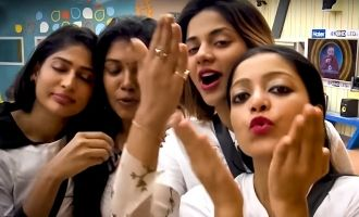 Bigg Boss latest promo: All friends, no foes!
