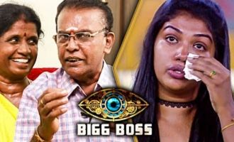 Riythvika Parents Interview: Only now the show is catching heat
