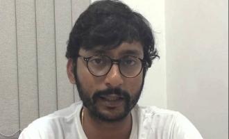 R.J. Balaji clarifies recent rumor