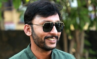 Unexpected combo -  RJ balaji to collaborate with this class director for a new movie!
