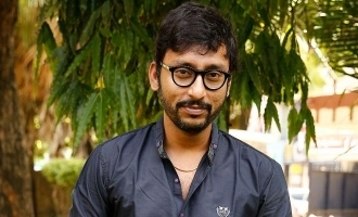 RJ Balaji to reunite with this heroine in superhit remake?