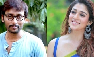 RJ Balaji to co-direct Nayanthara movie!