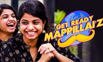 Are You RJ Raghavi Mappillai ? Interview | Get Ready Mappillai'z
