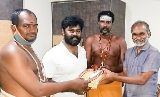 RK Suresh to play the lead in this hit movie sequel!