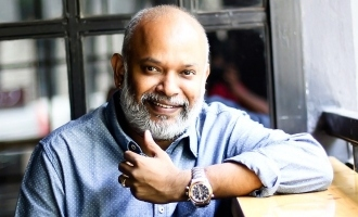 Venkat Prabhu's next two movies release info