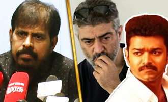 Thalapathy Vijay & Thala Ajith should Unite to : RK Selvamani Speech