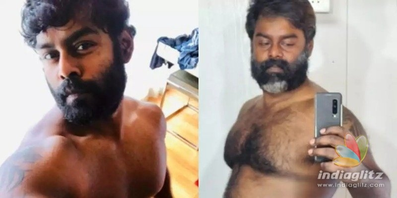 Balas next movie heros amazing transformation photos released