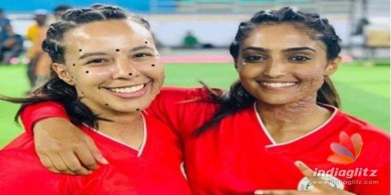 Thalapathy 63 actress plays acid attack survivor?