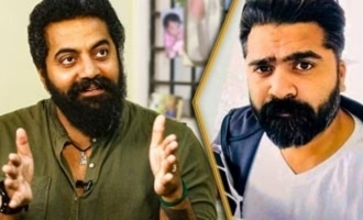 What Should Simbu Change ? : Robert Master Interview