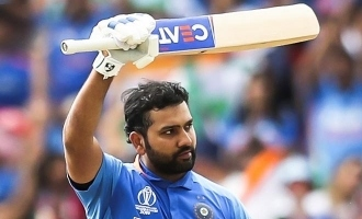BCCI issues official statement on Rohit Sharma's status in Australian tour