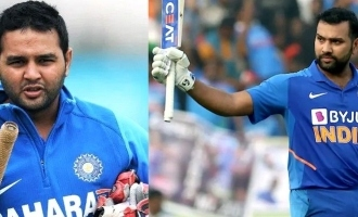 Rohit Sharma should be made India's captain for 2021 T20 World Cup: Parthiv Patel