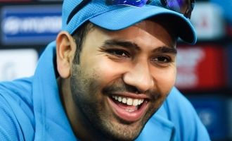 Rohit Sharma blessed with a baby girl to miss 4th Test