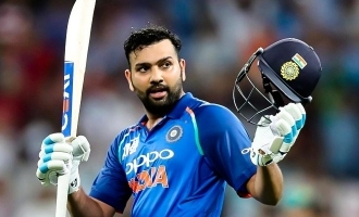 Rohit's World Cup Journey: Dropped in 2011, Dazzling in 2019