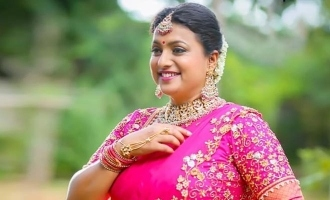 Actress Roja rocks the internet with he new young looks - See photos