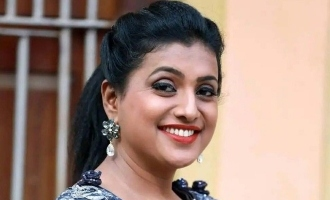 Actress Roja admitted to hospital suddenly undergoes two major surgeries