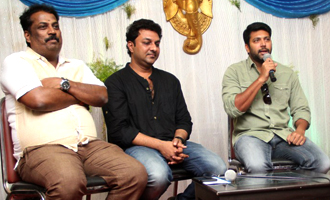 'Romeo Juliet' success meet