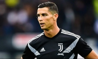 Ronaldo to pay Rs. 150 crore fine to avoid jail term
