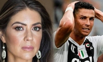 Ex-model who accused Cristiano Ronaldo of rape claims Rs. 579 crore in Damages