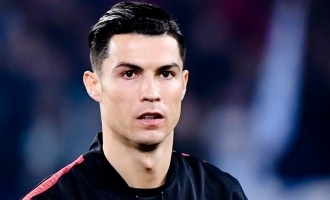 Cristiano Ronaldo in quarantine after Juventus player tests positive for coronavirus