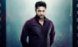 Bollywood villain for Jayam Ravi's 25th!