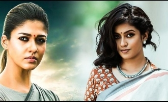 Bharathi Kannamma meets Lady Superstar
