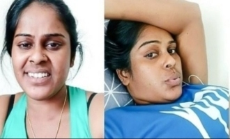 Tik Tok  Rowdy Baby Surya arrested for prostitution in spa